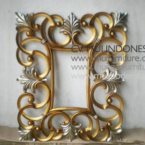 Ulir Square Mirror