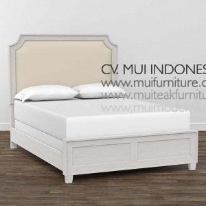 Ventura bed Queen, SIze 160 x 200 cm