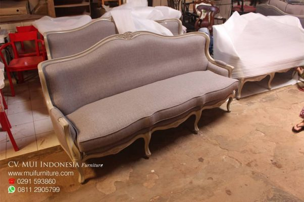 Mahogany Furniture Indonesia